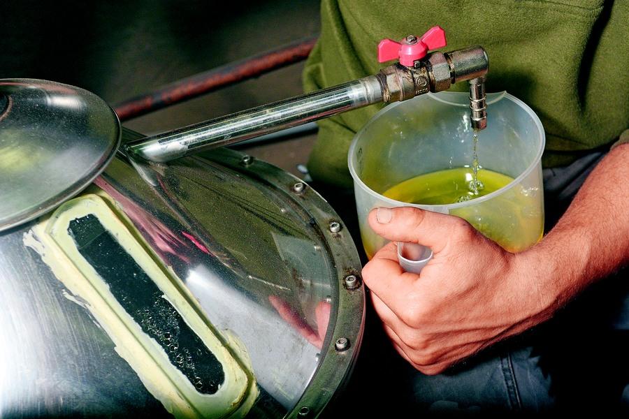 destiliranje ulja smilja