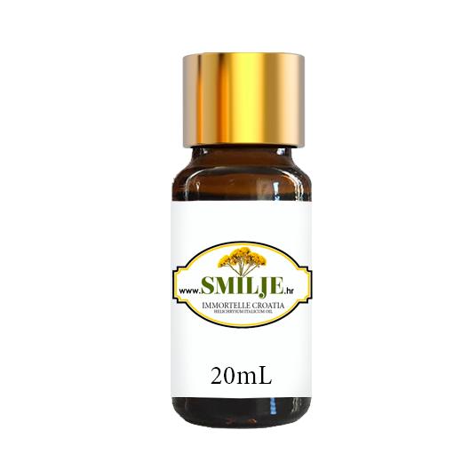 2 helichrysum italicum immortelle essential oil croatia organic