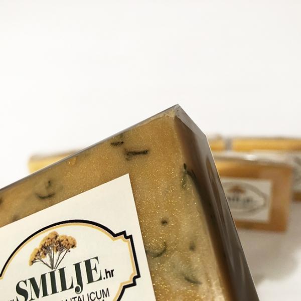 5 helichrysum italicum immortelle soap essential oil smilje croatia
